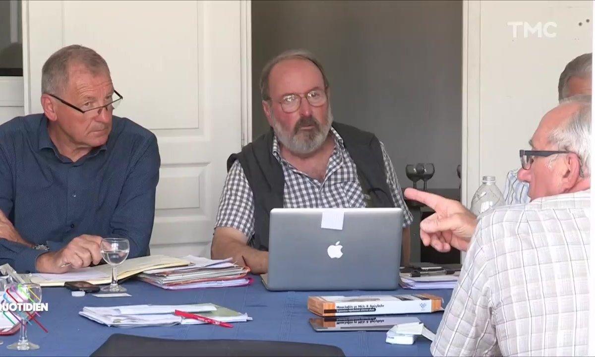 Droite et extrême-droite : la réunion de famille clandestine