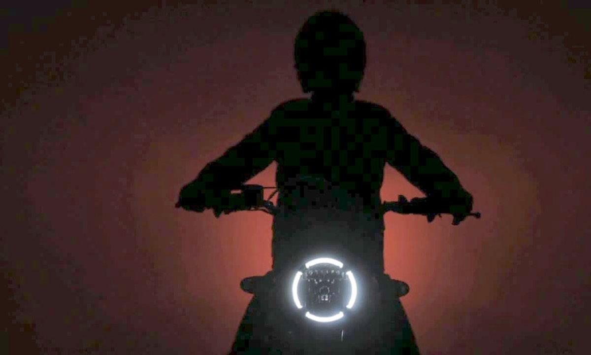 Ducati Scrambler 2015 : teaser officiel