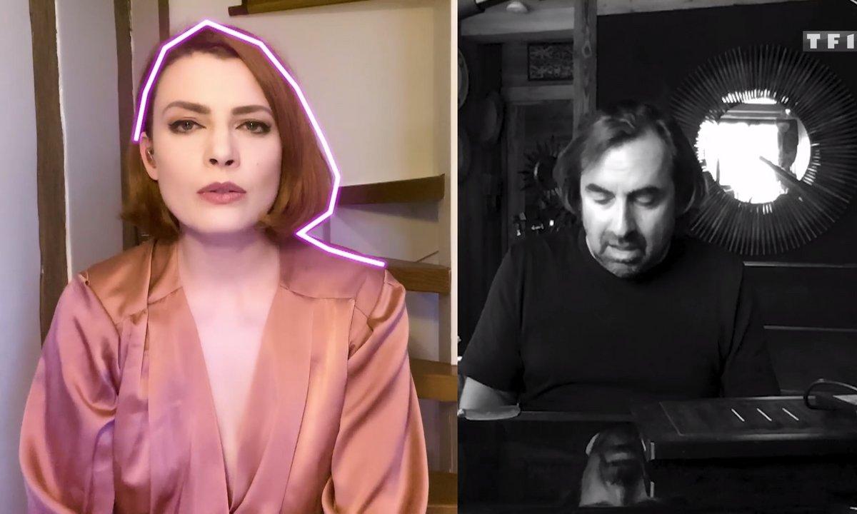 Episode 2 - André Manoukian et Elodie Frégé