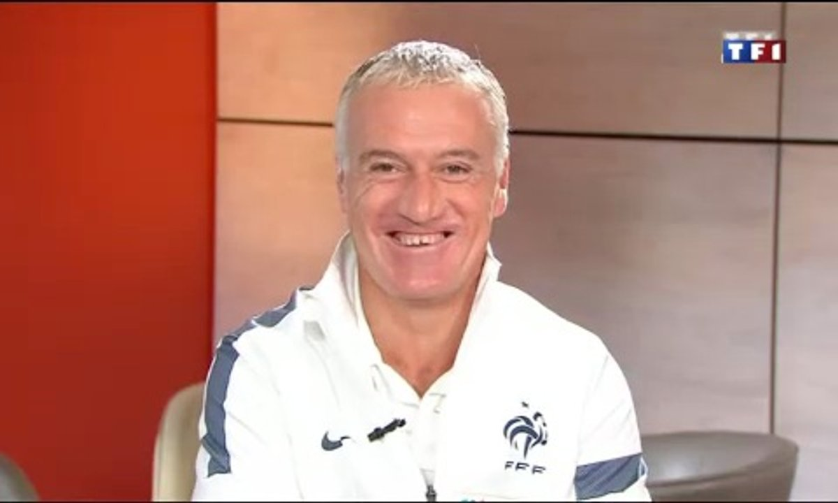 Deschamps : « Le Portugal a un vécu »