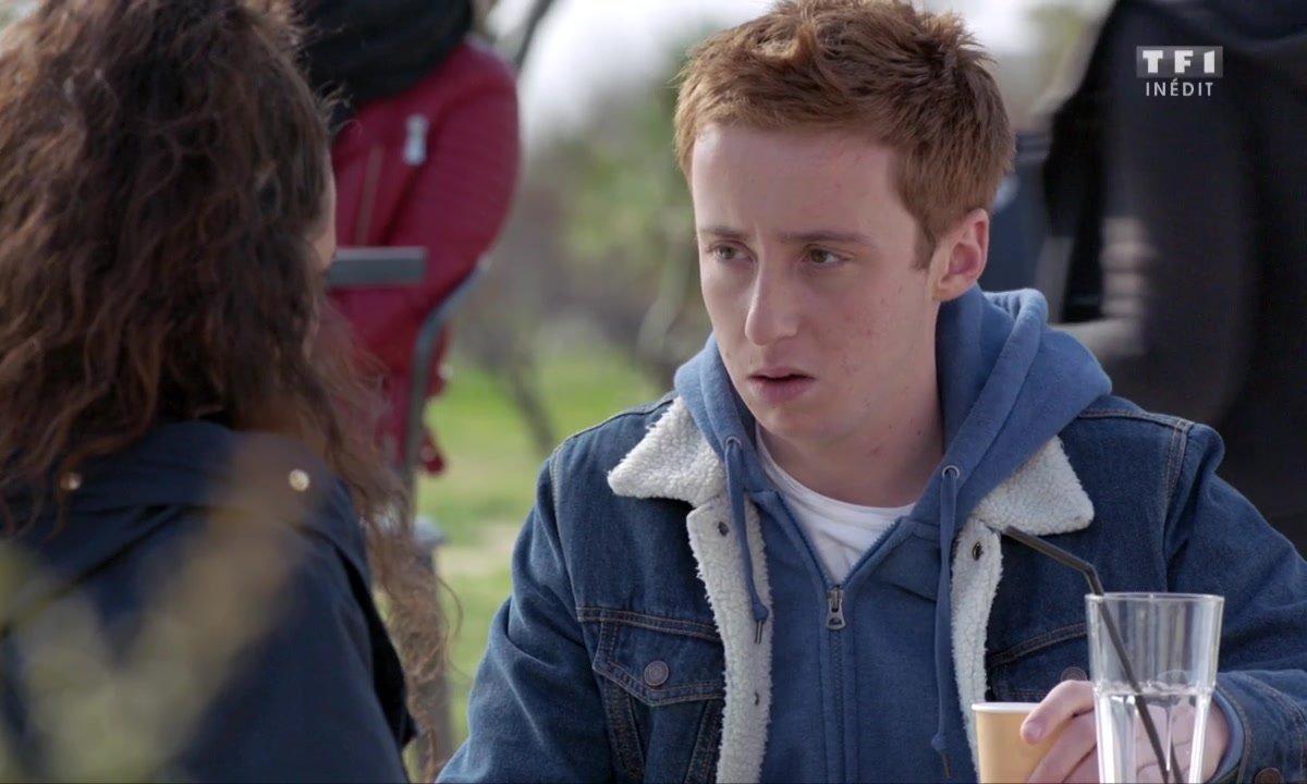 Dylan mettrait-il en doute sa relation avec Eva ? (épisode 199)