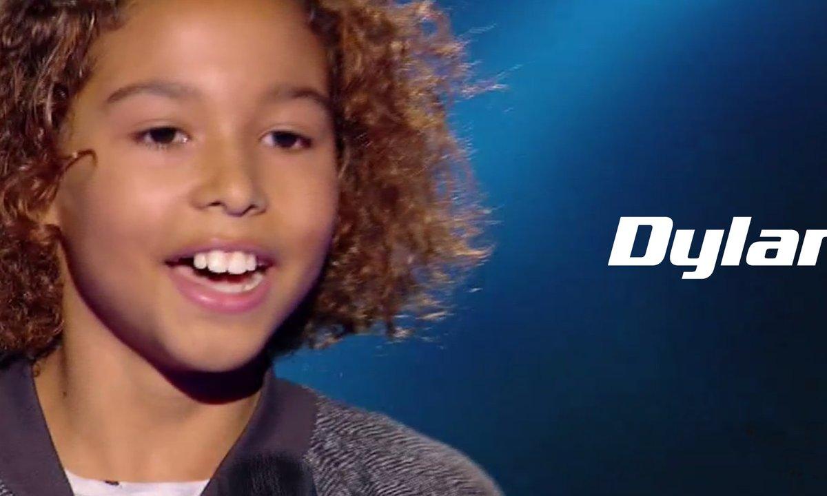 """Dylan - """"Adieu"""" - Slimane"""