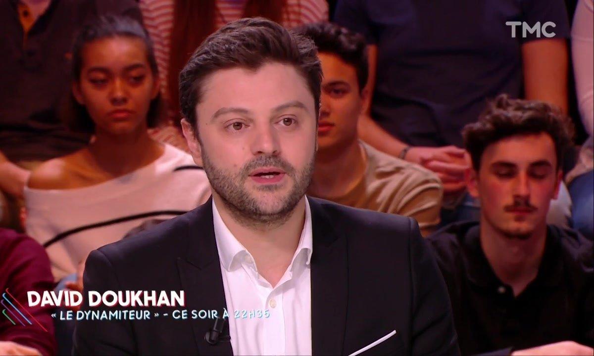 """Le Dynamiteur : """"Le grand règlement de comptes"""" des politiques"""