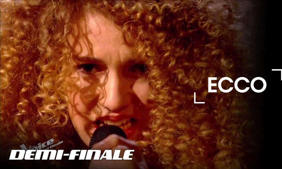 Ecco   Rolling in the deep   Adele