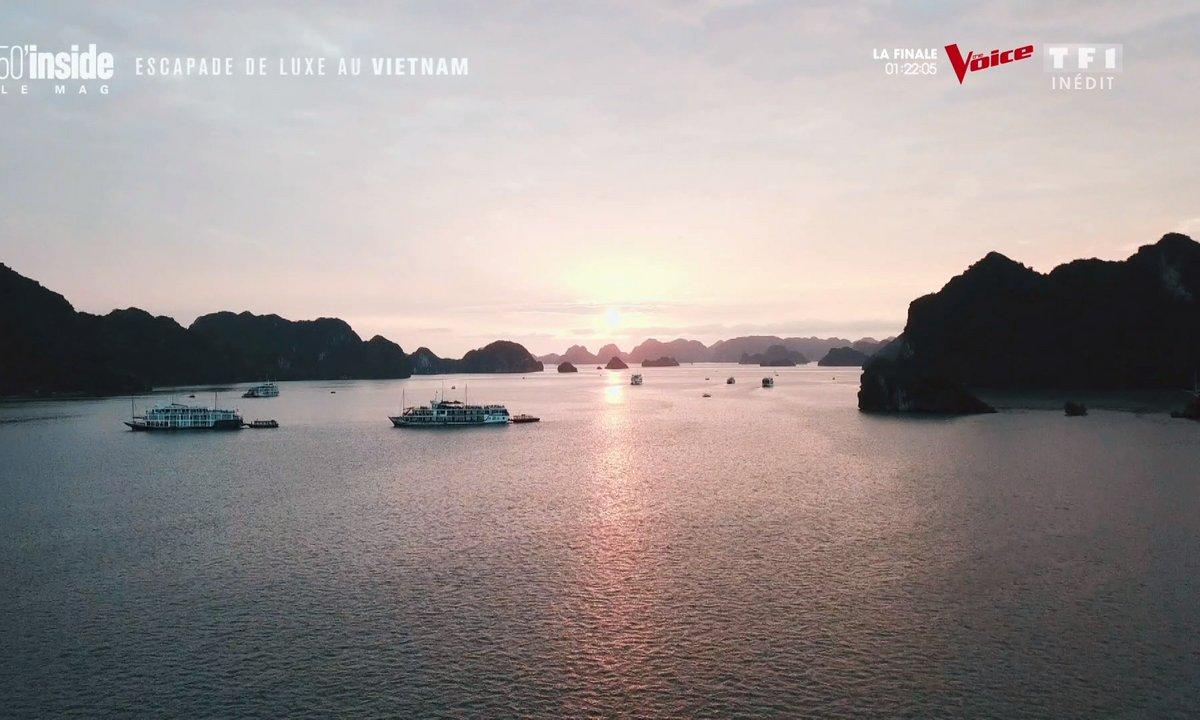 Échappez-vous pour une escapade luxe au Vietnam