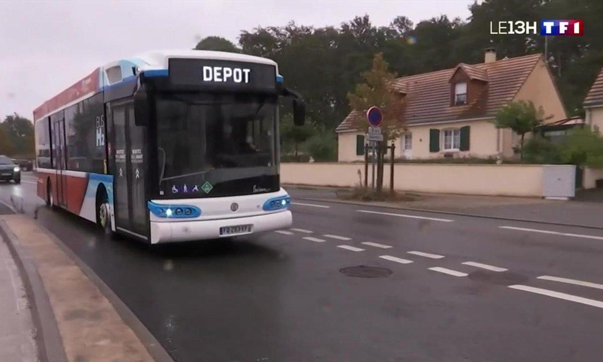 Écologie : la Vendée et la Sarthe investissent dans l'hydrogène