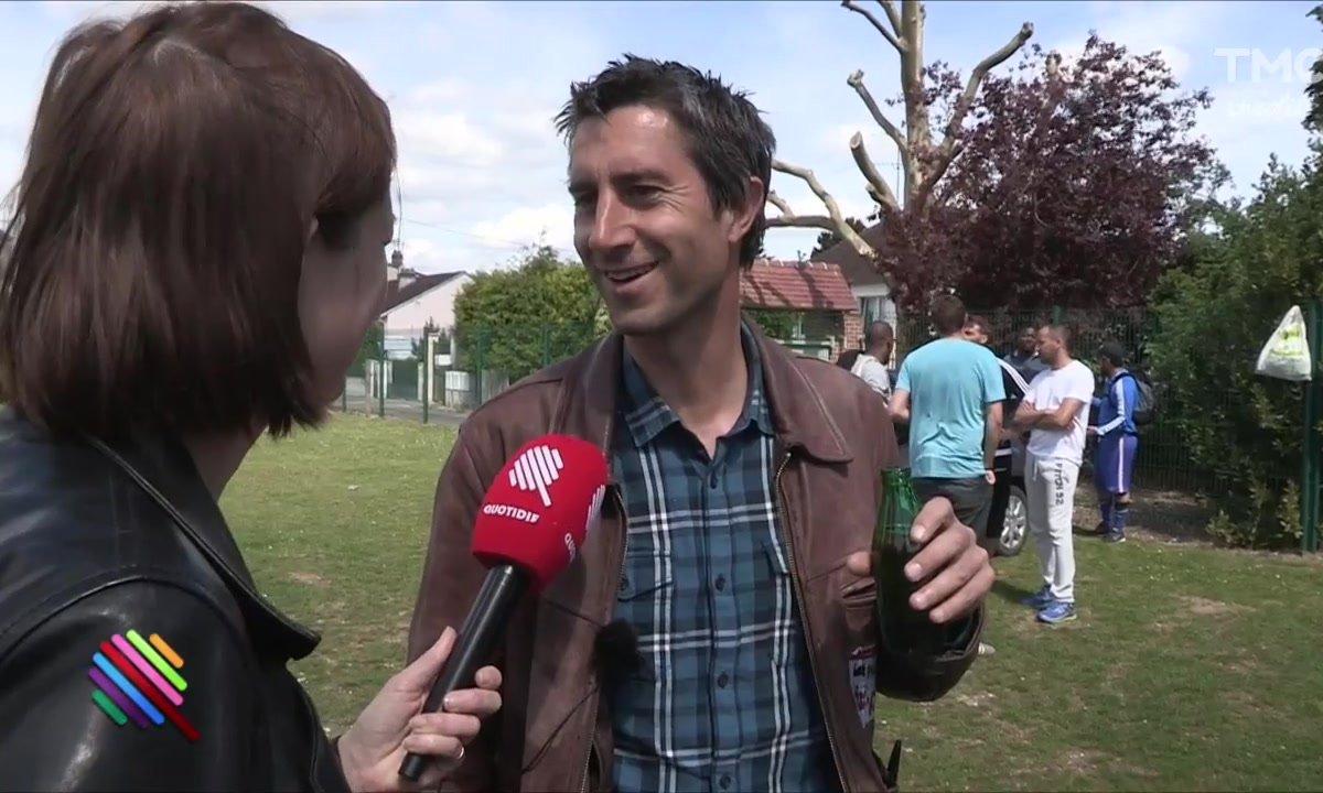 Législatives à Amiens : quand la gauche de Ruffin rencontre la droite de Franck de Lapersonne