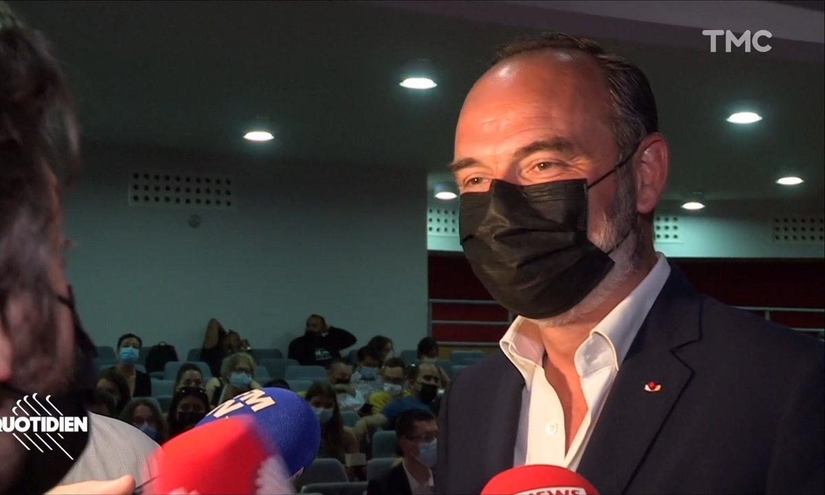 Élection 2022 : Édouard Philippe joue la carte de l'ambiguïté