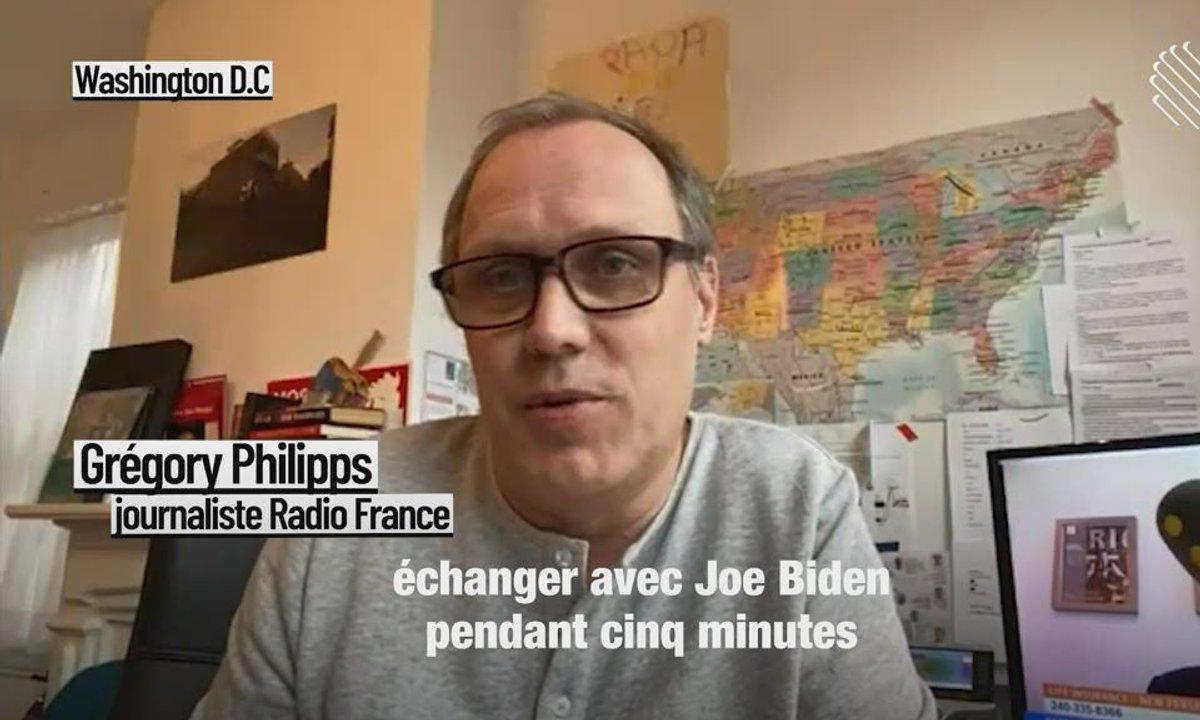 Election américaine, Jour J : Julien Bellver prend le pouls avec 3 correspondants sur place