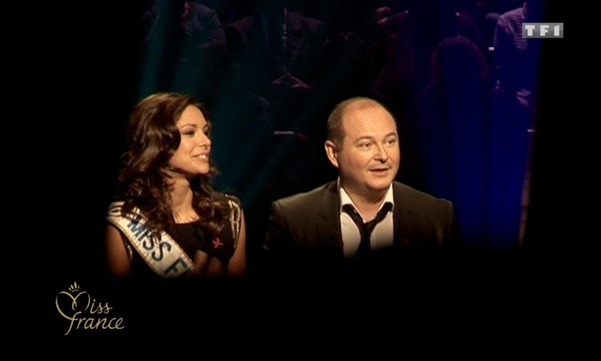 """Miss France 2013 : Dans les coulisses de """"Qui veut gagner des millions ?"""""""