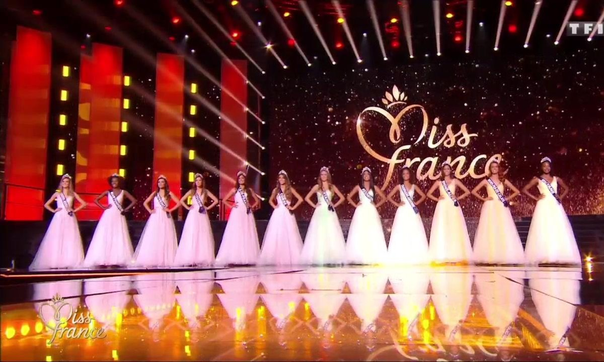 Miss France 2018 – Qui sont les 12 demi-finalistes ?