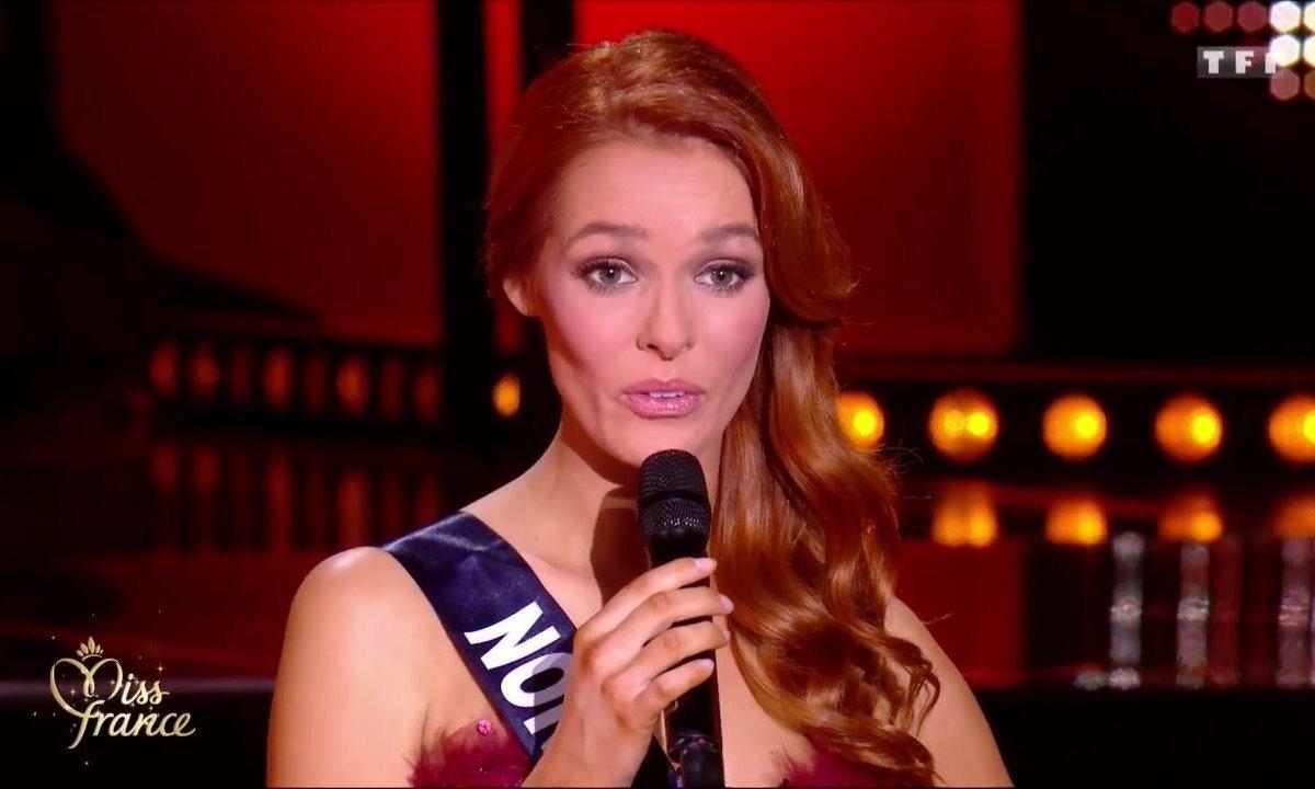 Miss France 2018 – L'Interview des 5 Miss finalistes