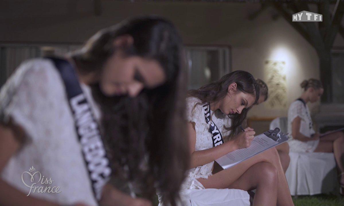 MISS FRANCE 2019 - Le test de culture G pour nos 30 Miss