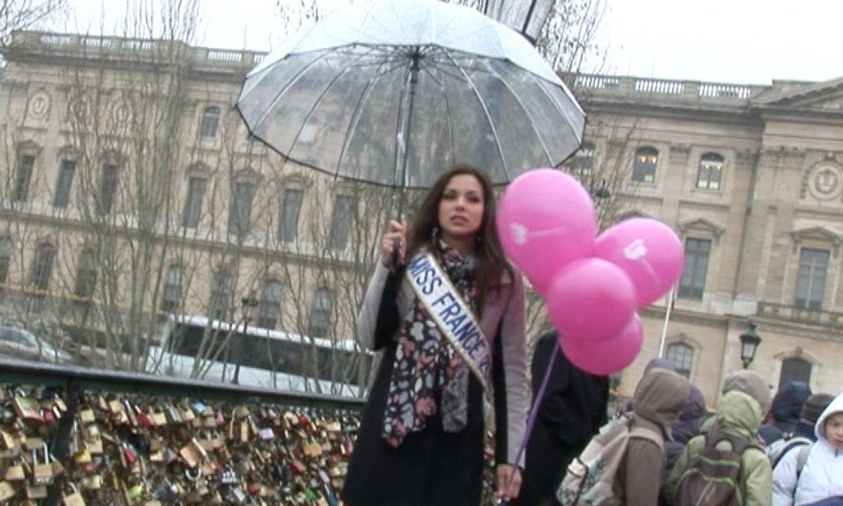 La Saint Valentin de Miss France