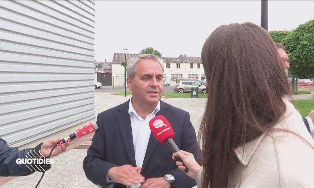 """Elections régionales : la """"méthode Bertrand"""""""