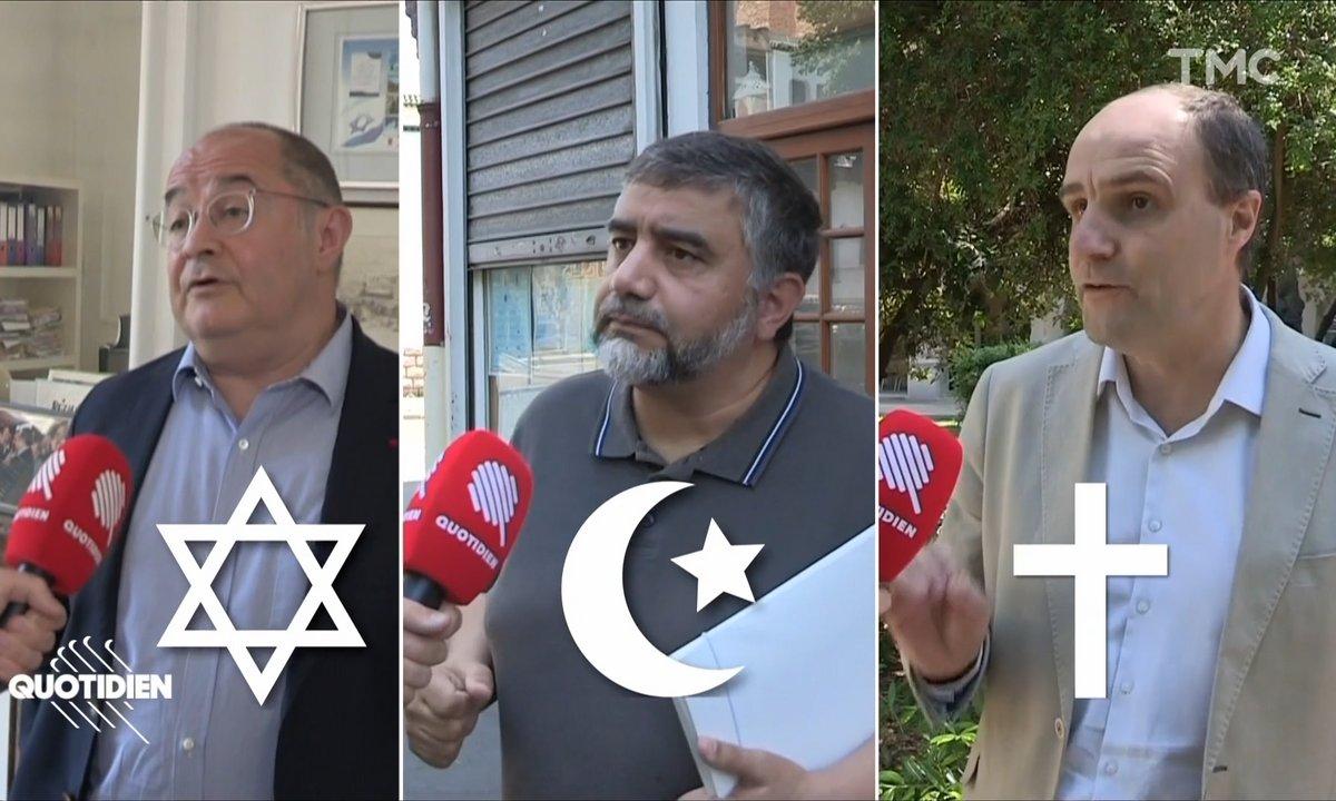 Élections régionales : la religion doit-elle s'en mêler ?
