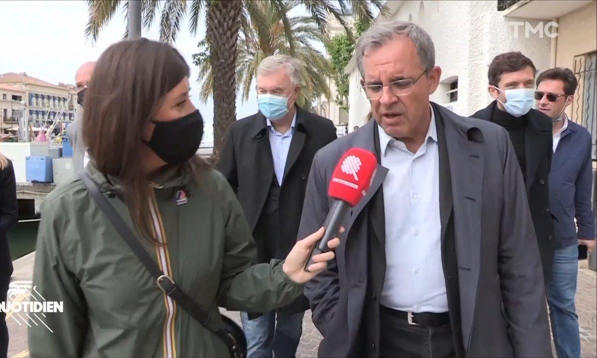 Élections régionales : Thierry Mariani charge son ancien camp