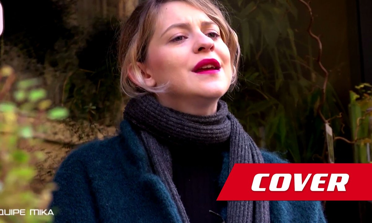 """Cover : """"Come As You Are"""" (Nirvana) par Elise Mélinand"""