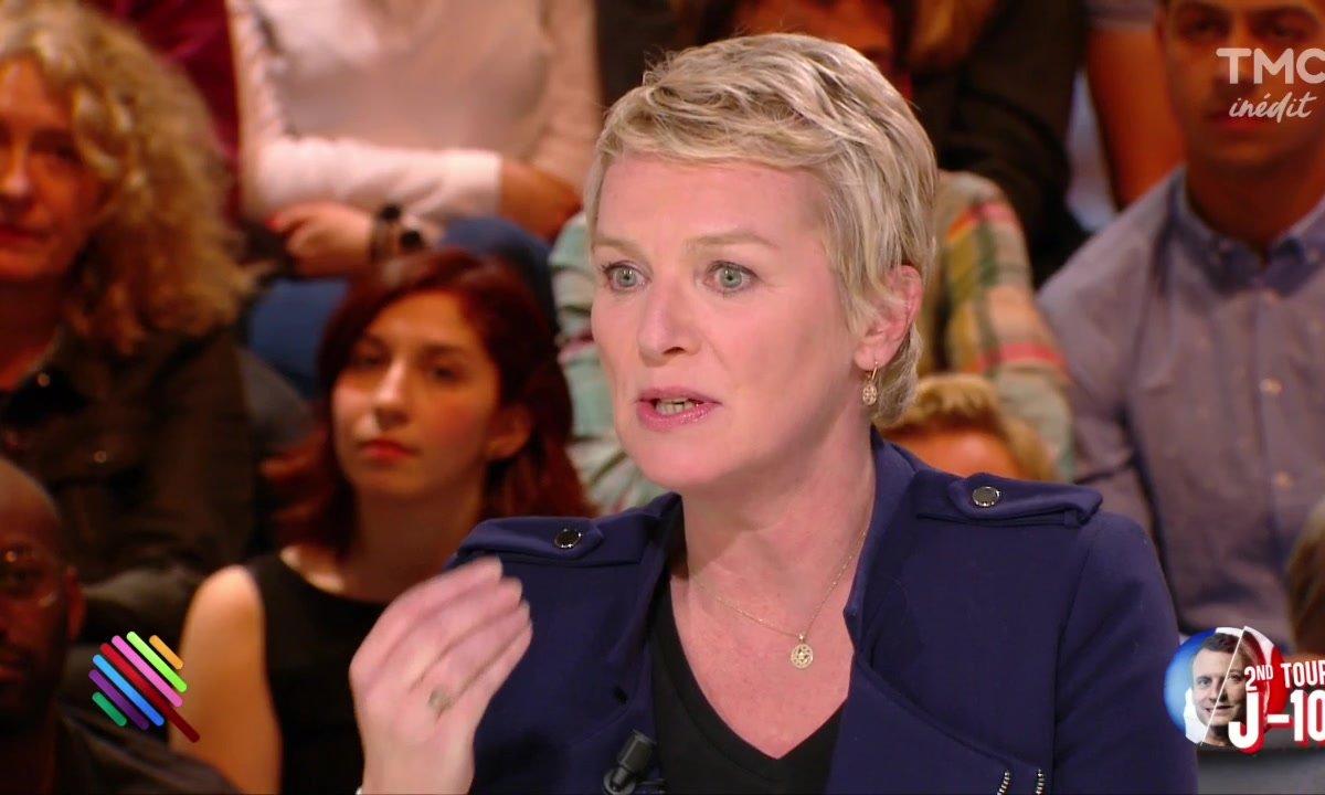 """Elise Lucet : """"On ne peut pas laisser les ouvriers devenir invisibles"""""""