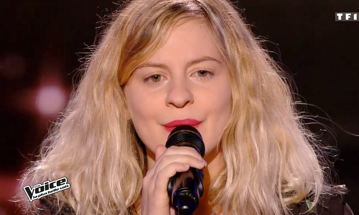 Elise Melinand - « You're the One That I Want » (Grease) (saison 06)