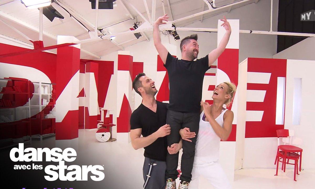 Elodie Gossuin et Christian Millette : « Chris, c'est toi la Dancing Queen ! »