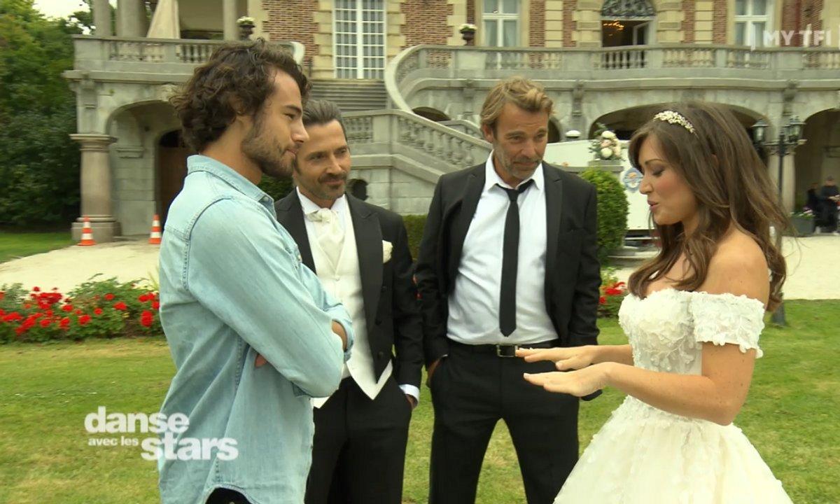 """Elsa Esnoult : une suprise de taille pour son """"mariage"""""""