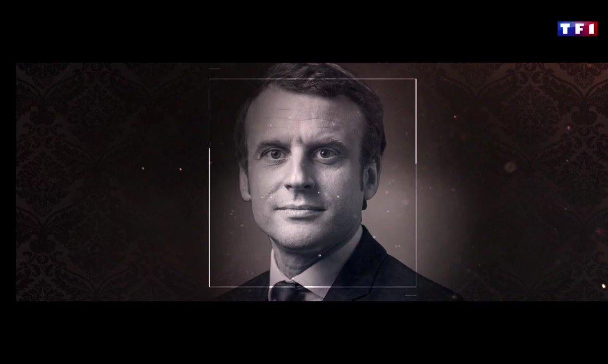 Elysée 2017 - Emmanuel Macron
