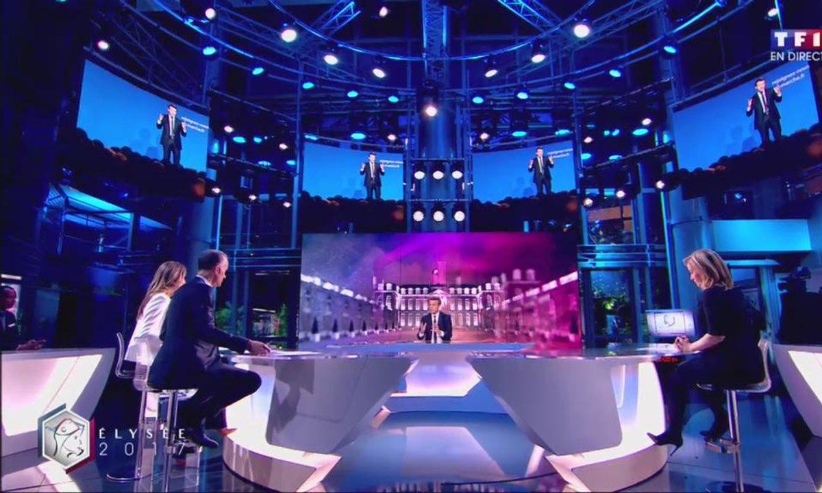 """Emmanuel Macron sur son futur Premier ministre : """"J'ai une réflexion personnelle et intime"""""""