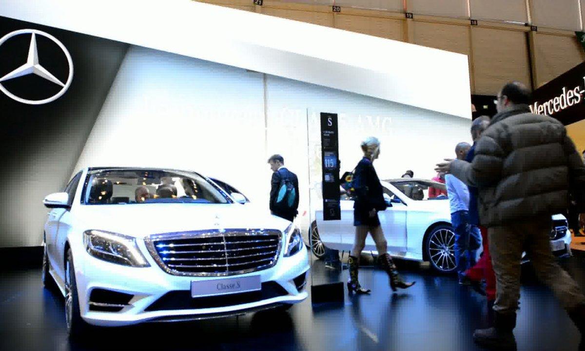 Teaser Automoto du 09/03 : Rendez-vous dimanche au Salon de Genève
