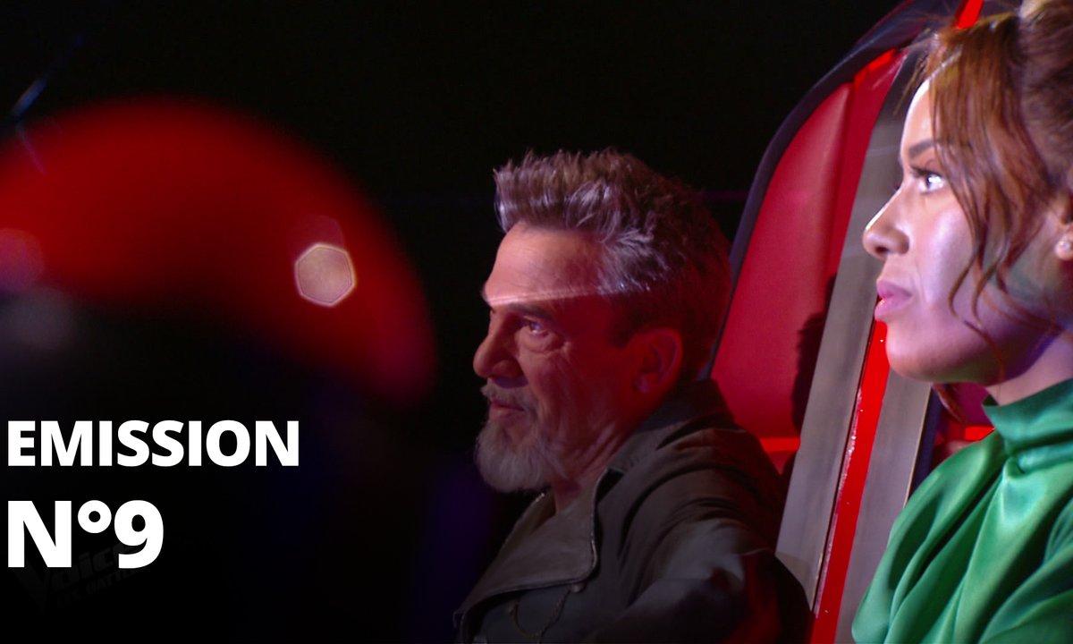 The Voice 2021, le Prime - Battles (Emission 9)