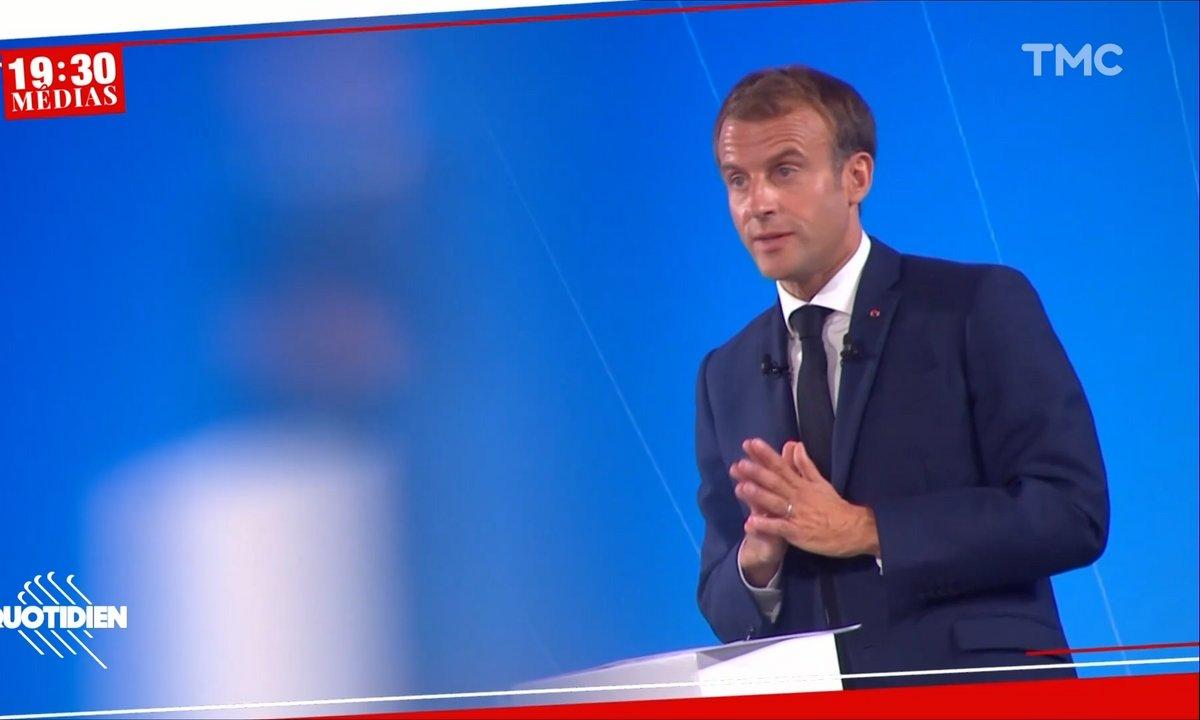 Emmanuel Macron a-t-il raison d'affirmer que les Français travaillent moins que les autres ?