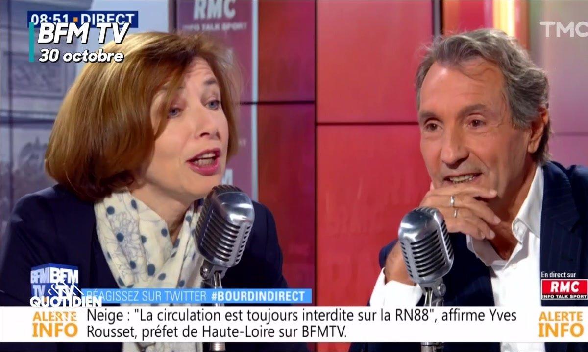 Emmanuel Macron : on n'avait pas dit pas d'hommage à Pétain ?