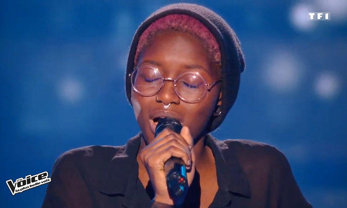 Emmy Liyana « The Power of Love » (Frankie Goes to Hollywood) (saison 6)