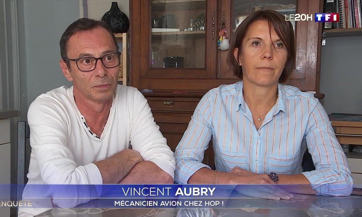 Emploi : des villes face aux plans sociaux en Bretagne