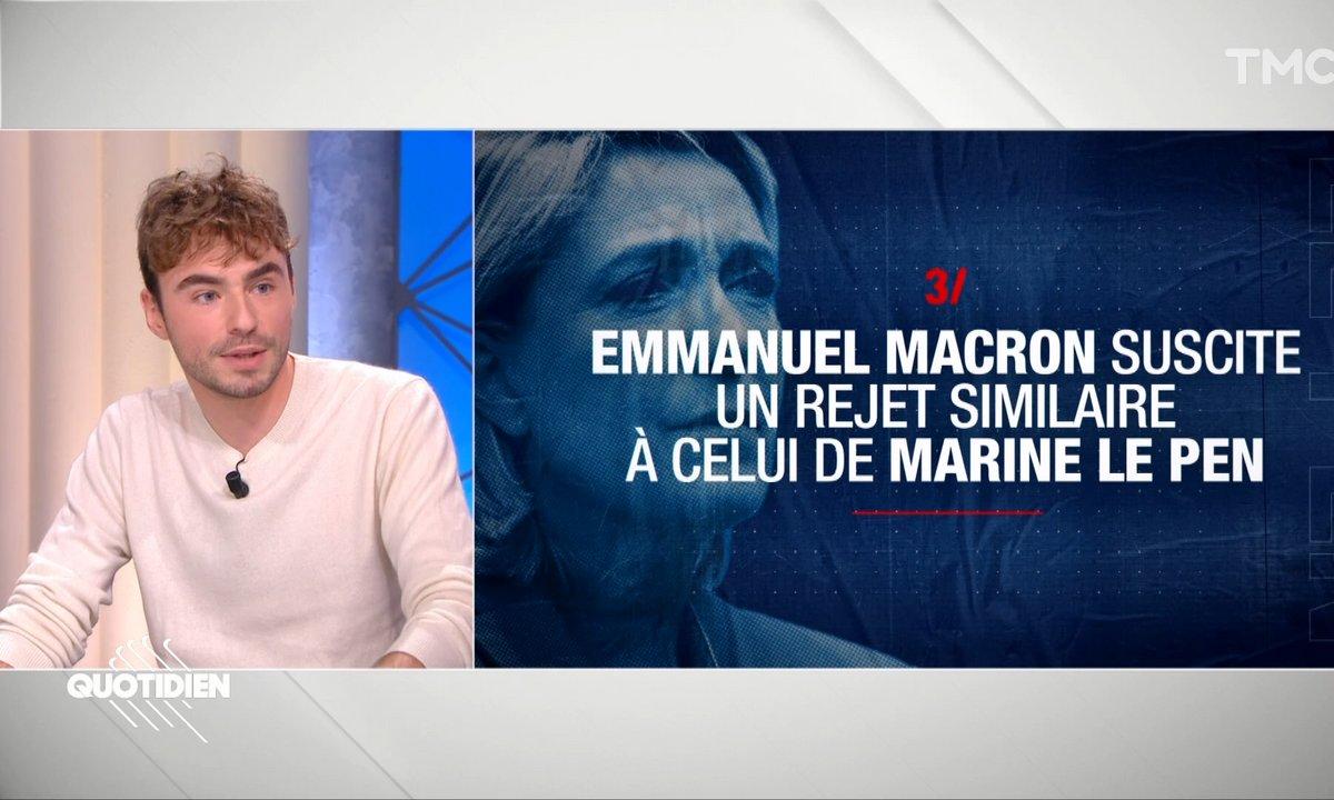 En 2022, Marine Le Pen peut l'emporter si elle réunit l'une de ces trois conditions