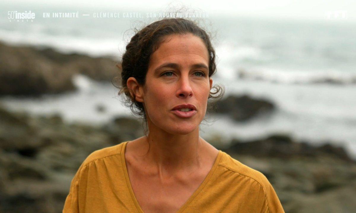 En intimité : Clémence Castel (Koh Lanta), son nouveau bonheur avec Marie