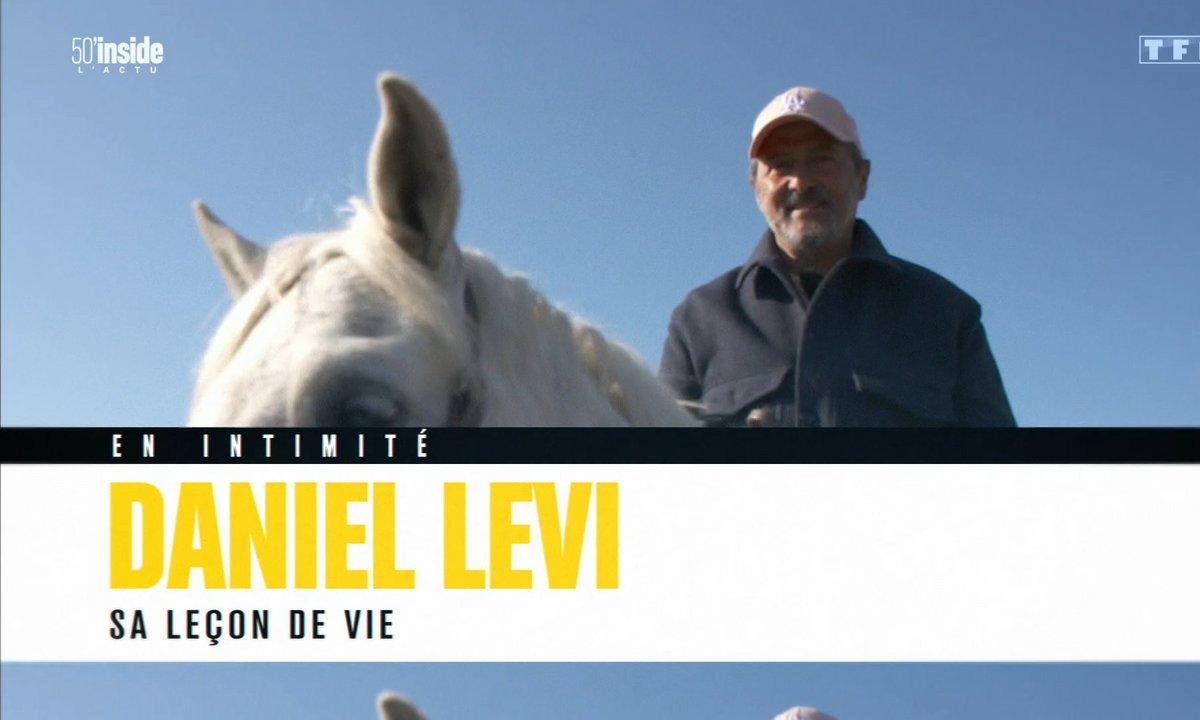 En intimité : la leçon de vie de Daniel Levi