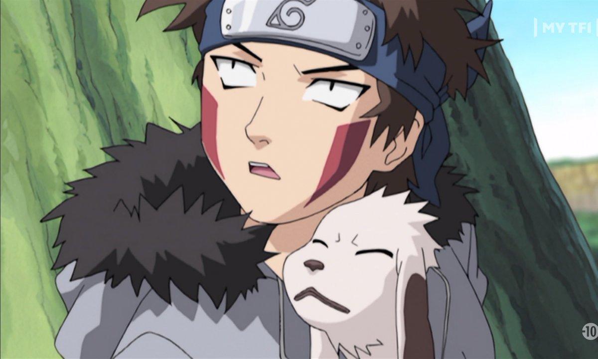 Naruto - Episode 149 - En quoi sont-ils différents, les insectes se ressemblent tous, non ?