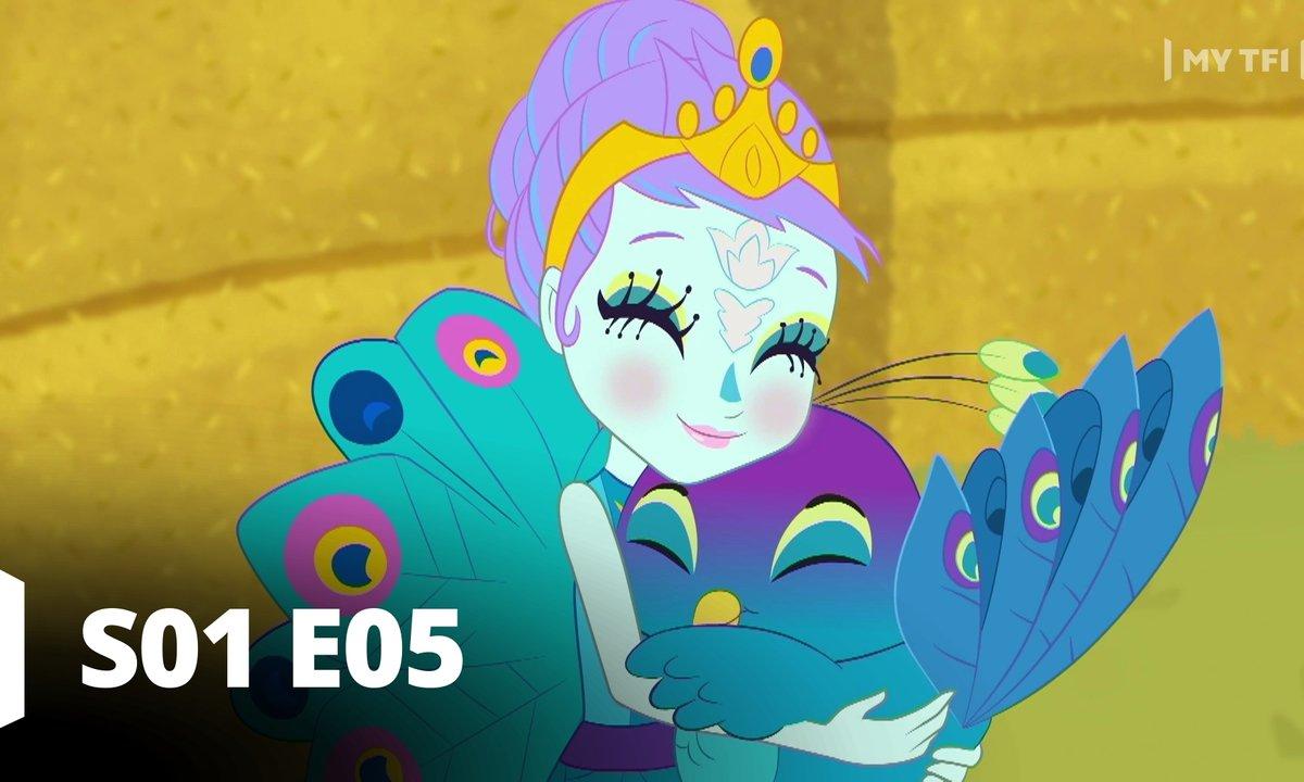 Enchantimals - S01 E05 - Une histoire de nez