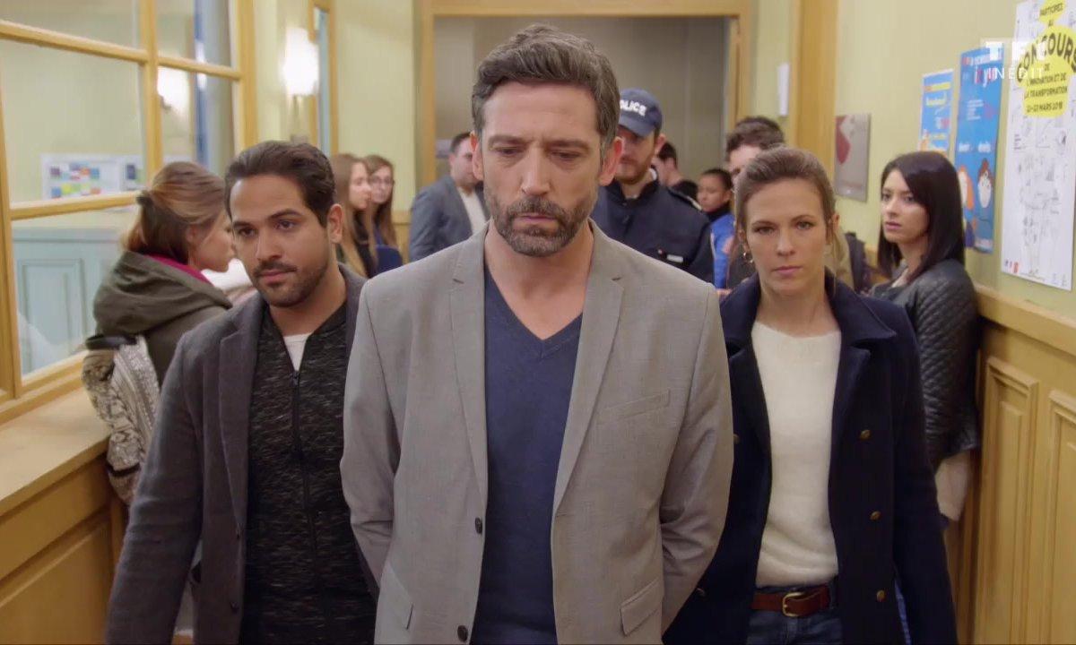 ENFIN : Jérôme Cottin est arrêté ! (épisode 170)