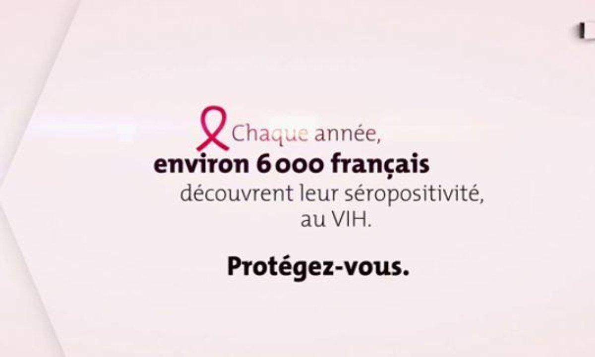 Ensemble contre le sida du 22 mars 2017 - Prévention