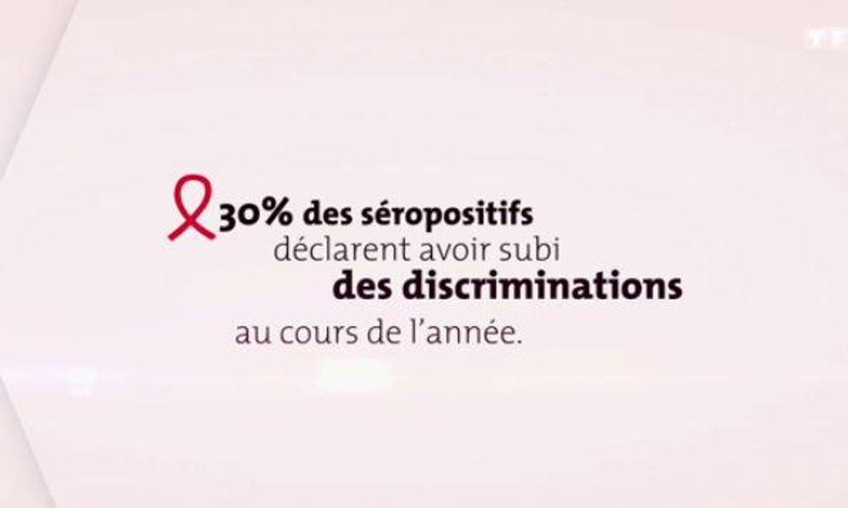 Ensemble contre le sida du 23 mars 2017 - Quotidien
