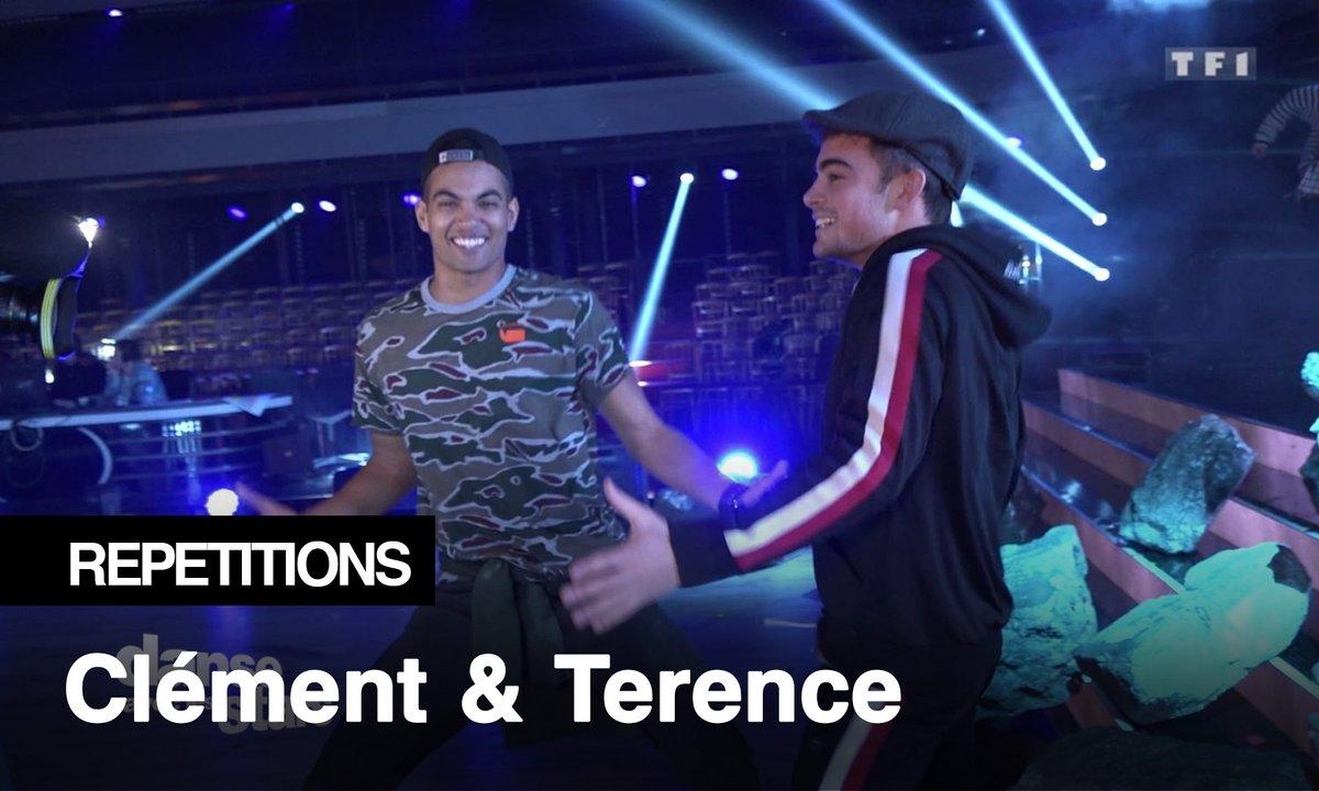 """Répétitions - """"Des Antilles au Connemara"""", Terence Telle revoit sa choré"""