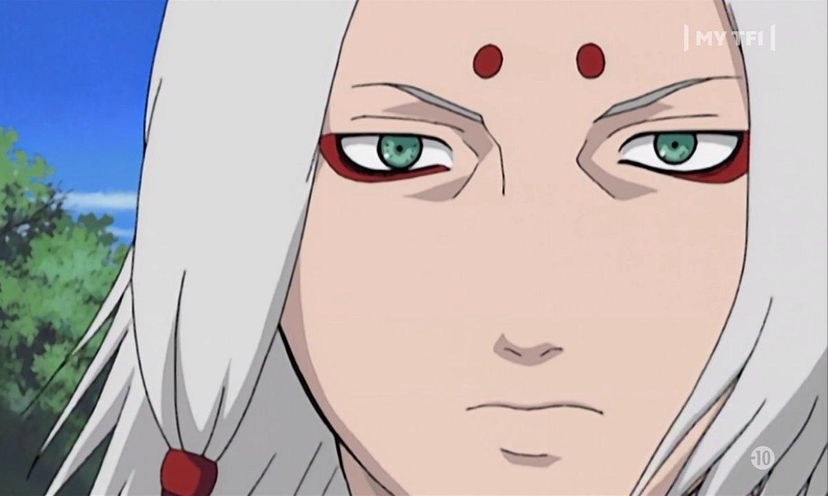 Naruto - Episode 119 - Un nouvel ennemi !