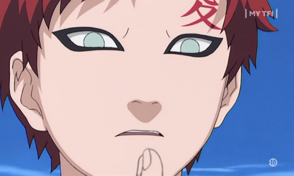 Naruto - Episode 127 - Une attaque implacable !
