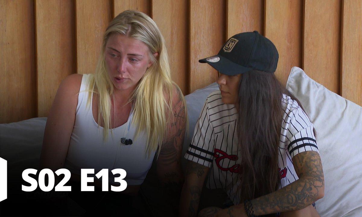La Bataille des Couples - Saison 2 Episode 13