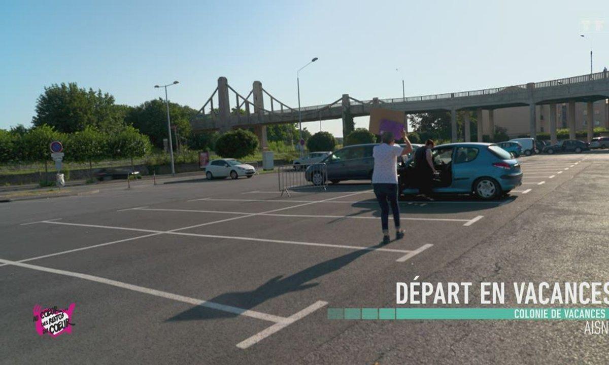 Episode 19 - Au coeur des Restos du Coeur du 29 juillet 2021