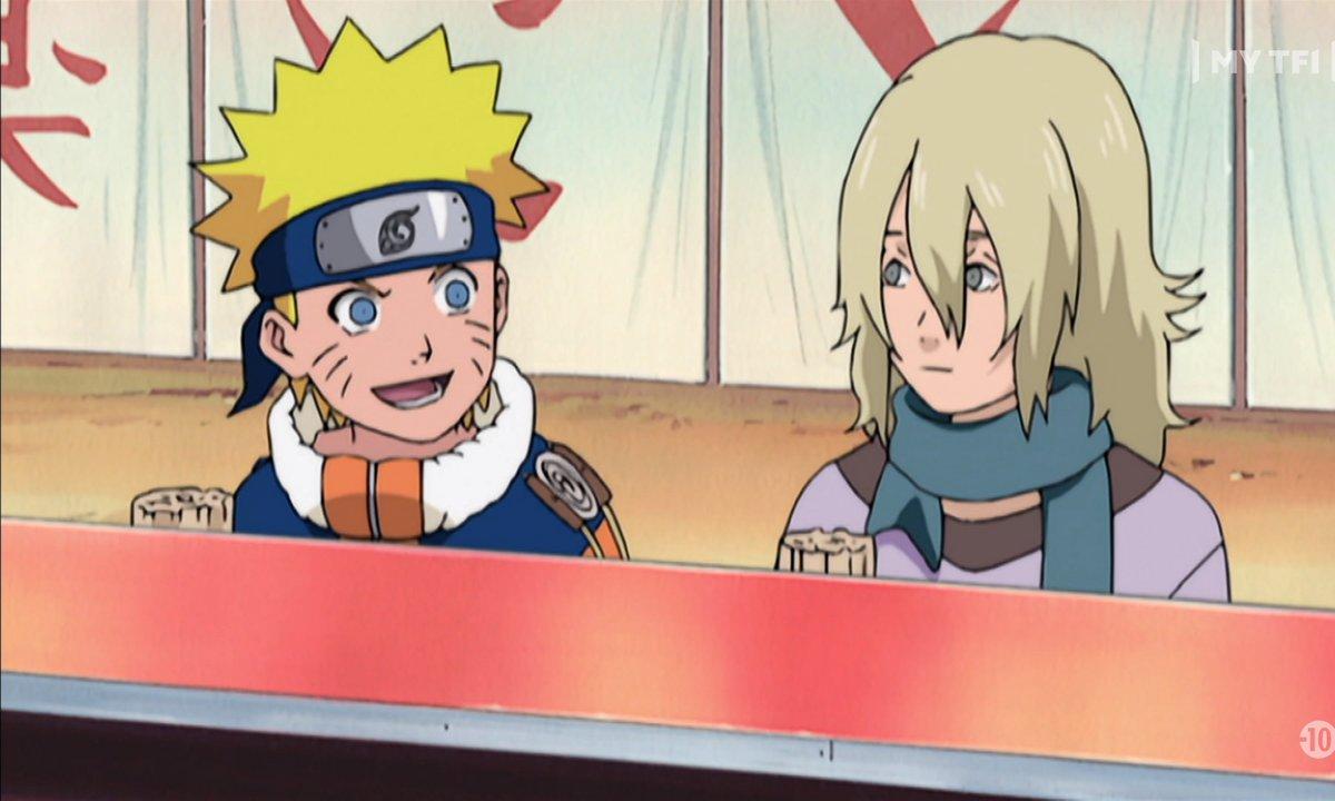 Naruto - Episode 213 - La mémoire perdue