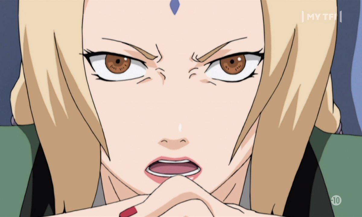 Naruto - Episode 216 - Le Maître disparu