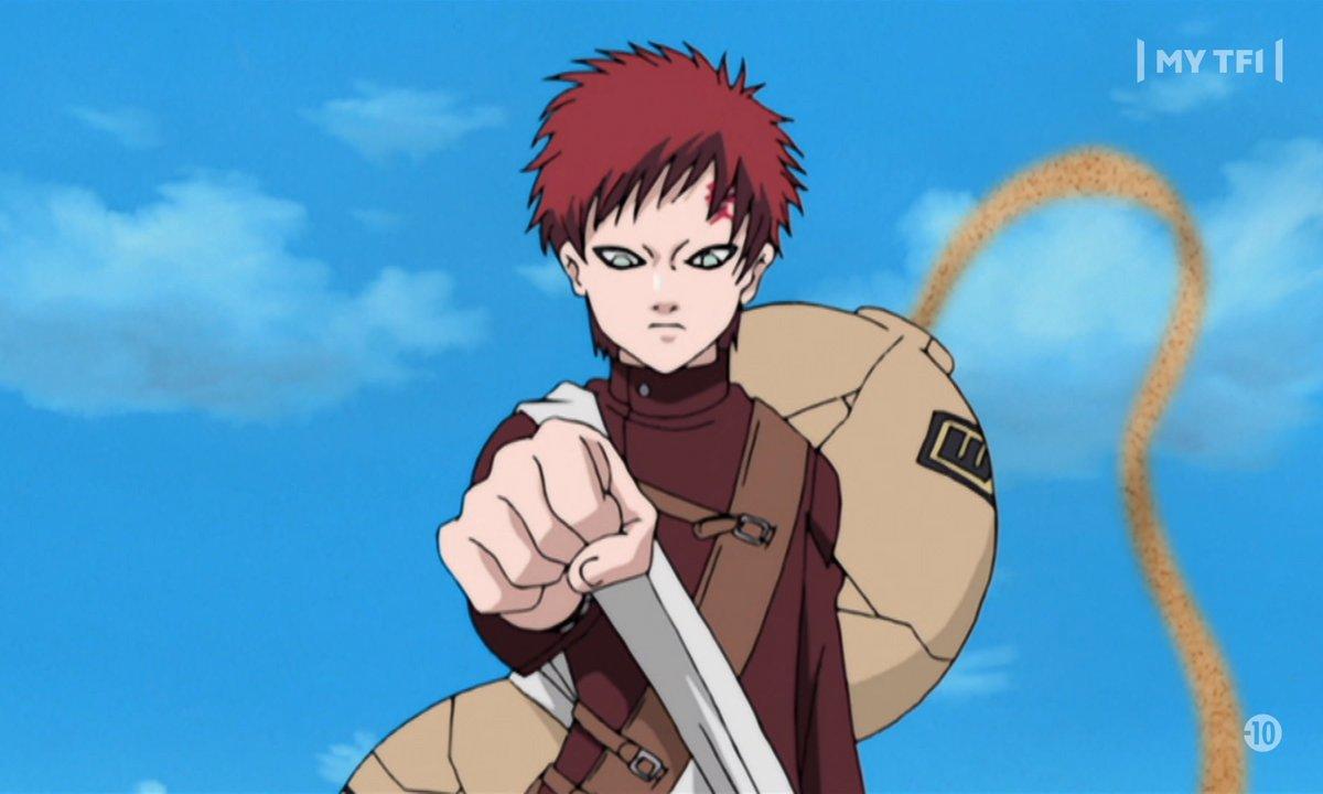 Naruto - Episode 218 - La Contre-attaque de Suiko